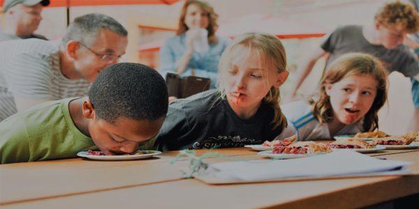 Schulverpflegung in Schulen und Kita's