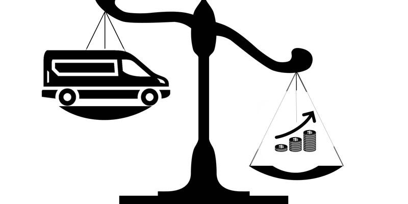 Mehr Gewinn durch weniger Gewischt und mehr Nutzlast