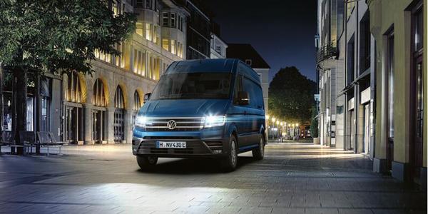 Erfahrungsbericht aus der Praxis eines Kunden von Goliath Trans-Lining und Volkswagen
