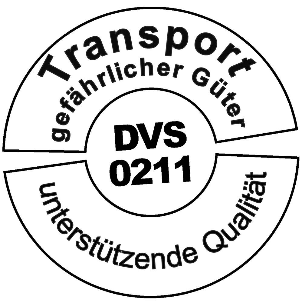 DVS 0211 unterstützende Qualität durch gute Belüftung und Ladungssicherung
