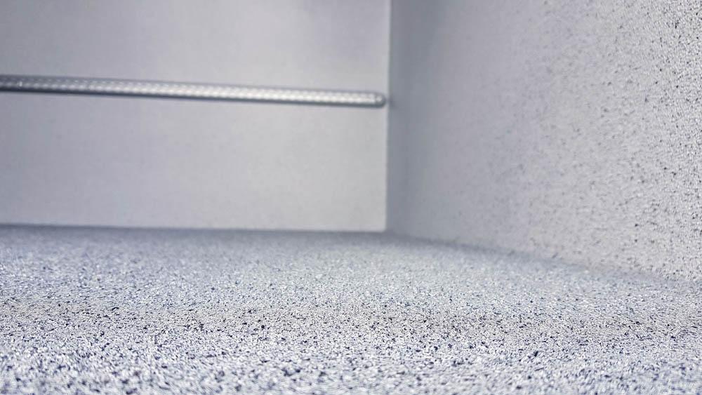 PU-Beschichtung Hand Material für den UV-Schutz